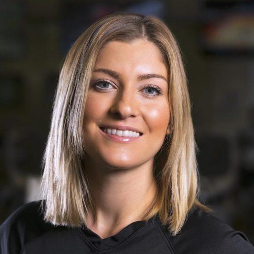 Nicole Auster
