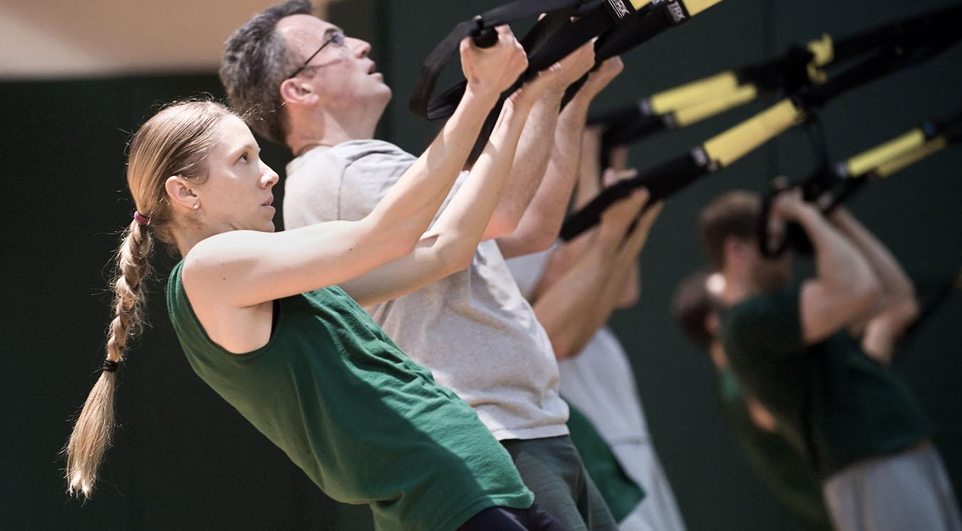 midtown east fitness classes trx